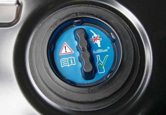 Auto Promocije Clean-Diesel