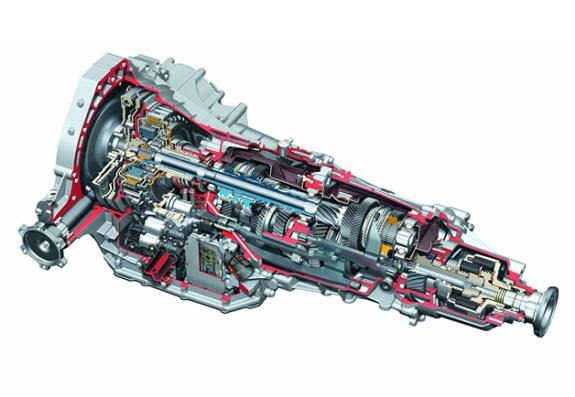 Auto Promocije Dual-Clutch-Gearboxes