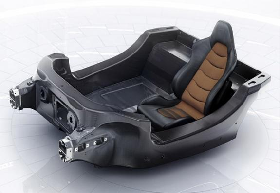 Auto Promocije McLaren-Carbon-Fiber-Tub