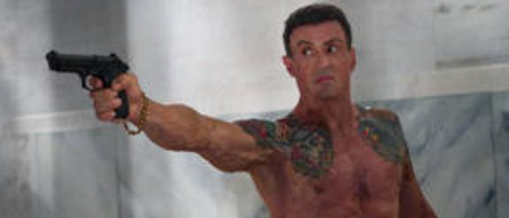 Top 10 akcijskih filmova koji se očekuju u  2012. Bullet-to-the-Head