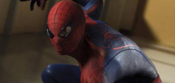 Top 10 akcijskih filmova koji se očekuju u  2012. The-Amazing-Spider-Man1