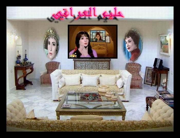 تلوين وتصميمات حليم العراقي للمحبوبة شادية  - صفحة 22 102627