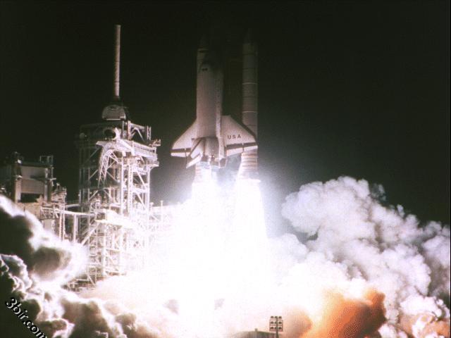 صور مكوك الفضاء 6639