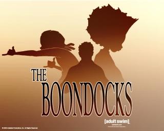 Film, mozi, sorozatok - Page 5 Wpid-The-Boondocks1