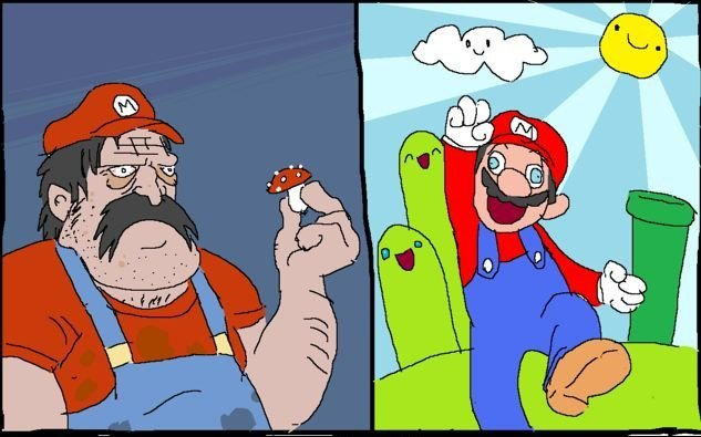 Webcomics - Page 11 Mushroomkingdom
