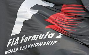 Decisiones salida Gran Premio de Australia F1%20logo