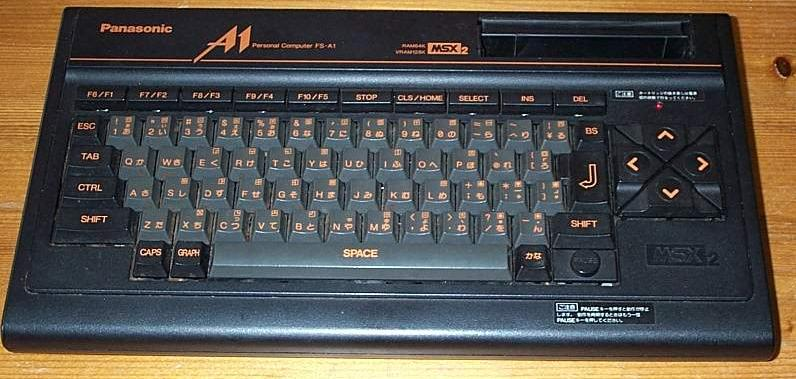 adaptateur master system pour mark III PanasonicFSA1
