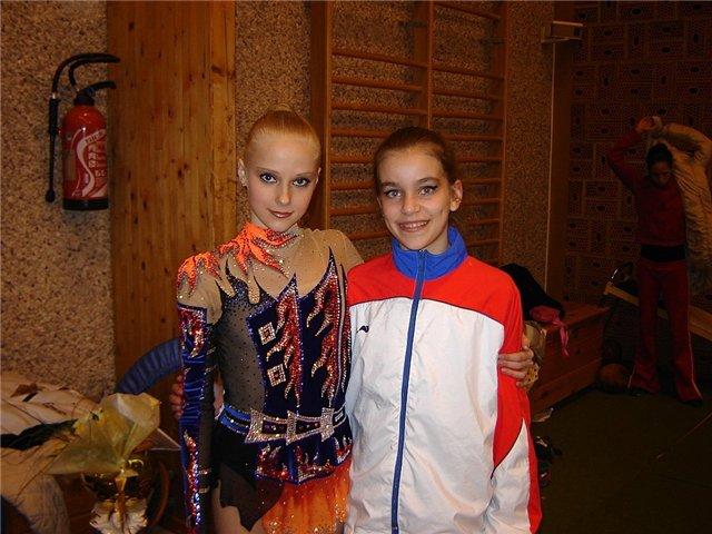 """Alexandra """"Sacha"""" Solovieva - Page 4 96ca8776d55e"""