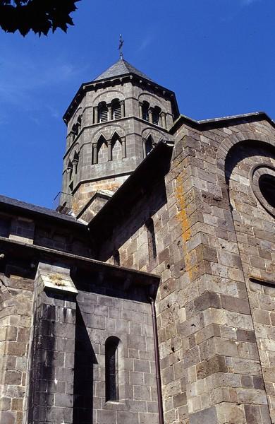 Villes et villages de charme du Cantal Mauriac3