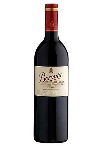 El vino - Página 3 Beronia-crianza-202631