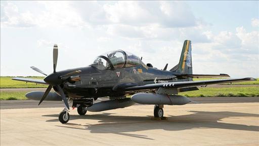 embraer - [Brasil]Lobby contra Embraer deixa afegãos sem aviões de guerra  071912afplane_512x288