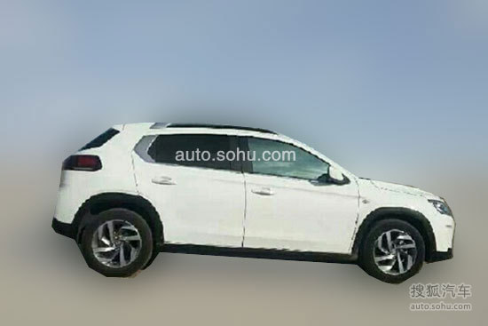 2014 - [Citroën] C3-XR (Chine) - Page 10 Img3268072_800