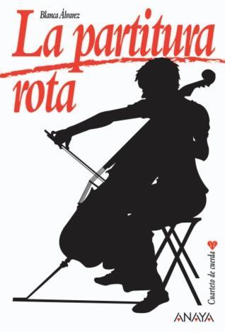 Alvarez, Blanca - Cuarteto de cuerdas 03 - La partitura rota Partitura-rota-cuarteto-cuerda-iii-blanca-alv-L-ol9pYN