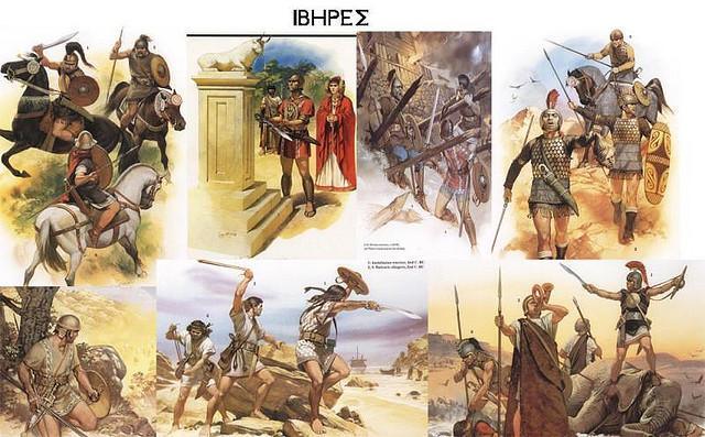 Pueblos prerromanos Sobre-guerreros-iberos-L-Lxa1UM