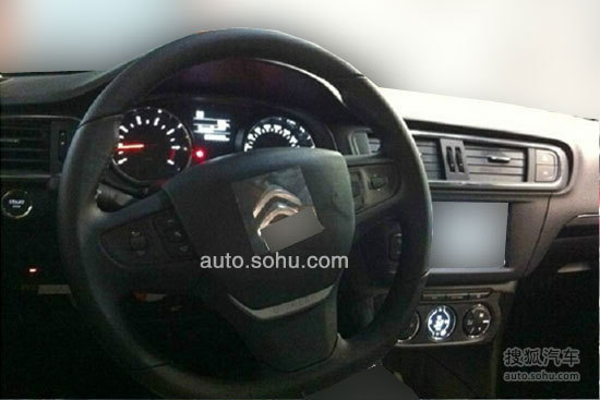 2014 - [Citroën] C3-XR (Chine) - Page 10 Img3268069_800