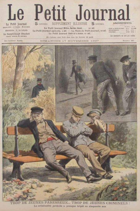 Les oncles d'Amérique 1907apacheD