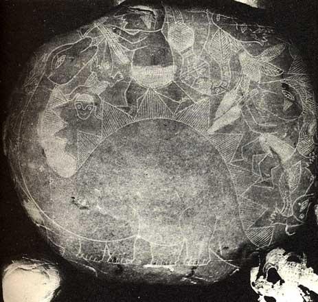 Pierres D'Ica Figurines D'Acambaro Dinosaure%20sauropode