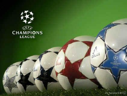 CHAMPİONS LEAGUE SEMİ FİNALS Champions_league_balls