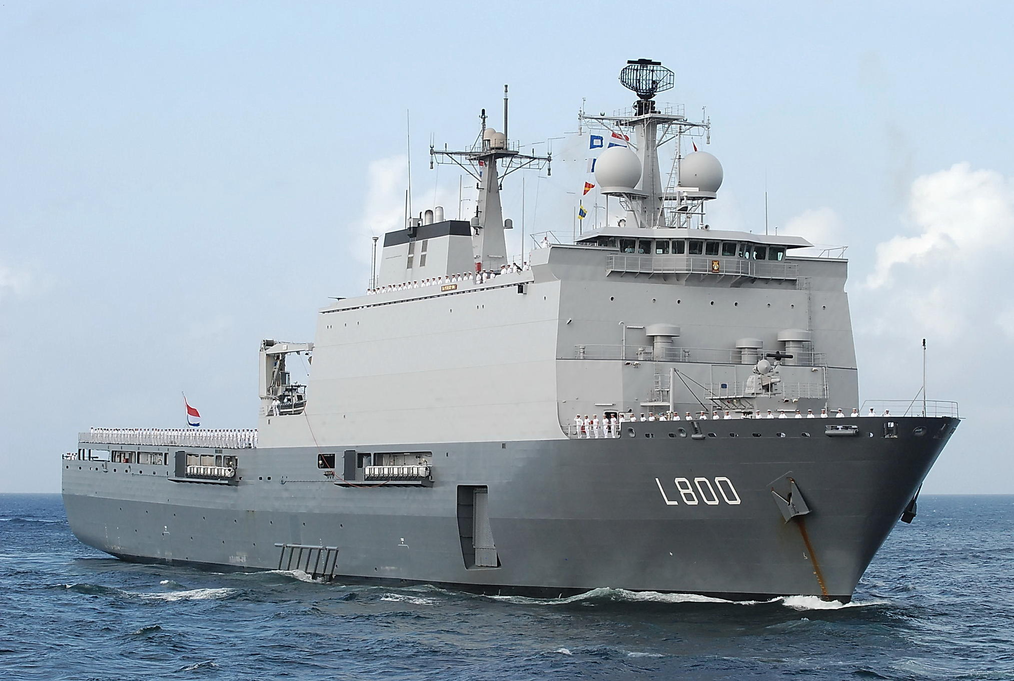 سفن إنزال للمغرب و دول عربية أخرى  B8414d5a2f