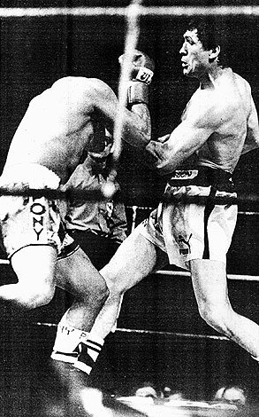 Legende boksa Parlov