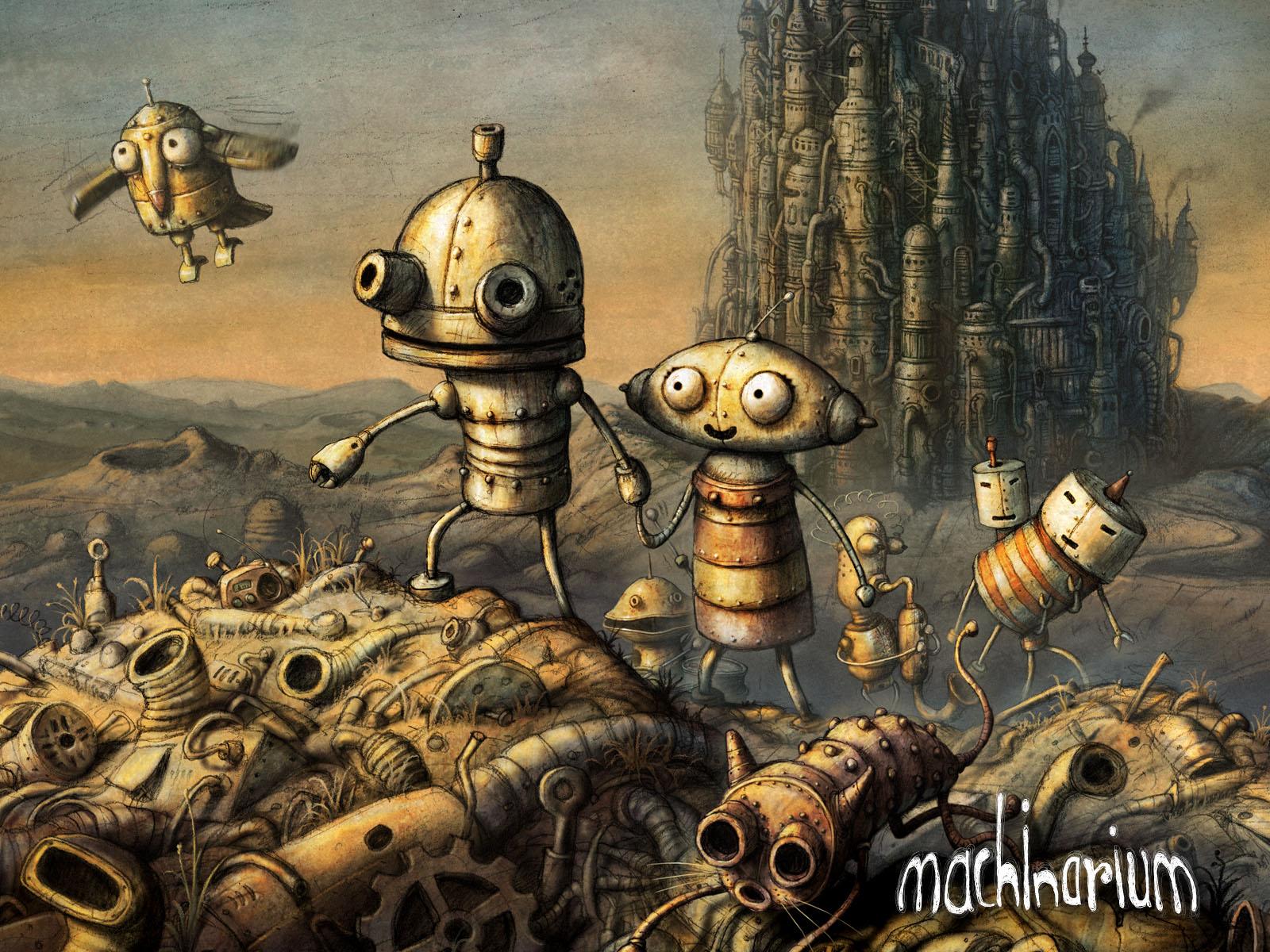 Machinarium Cover_1600x1200