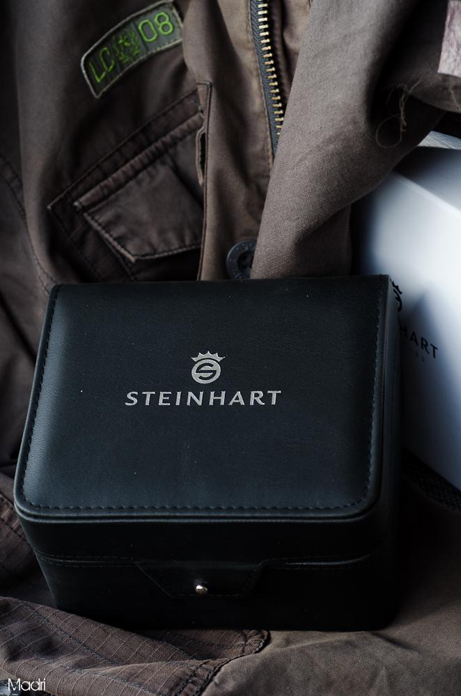 steinhart - Présentation de la Steinhart Ocean Two Ocean2-2