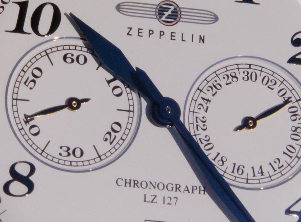 Zeppelin Chrono : ma petite dernière Zeppelin-11