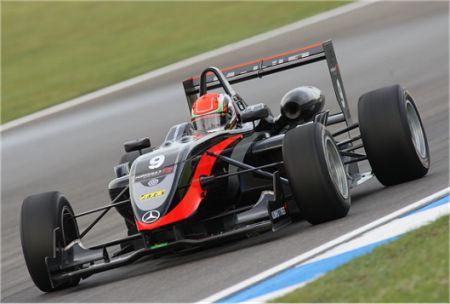 [F1] Manor Manor09a