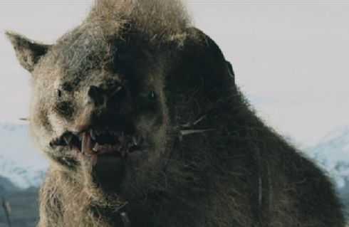 Promenons-nous dans la grotte, pendant que le grand méchant poiscaille n'y est pas. Si le grand méchant poiscaille y était, bah il se ferait botter les fesses. Warg2