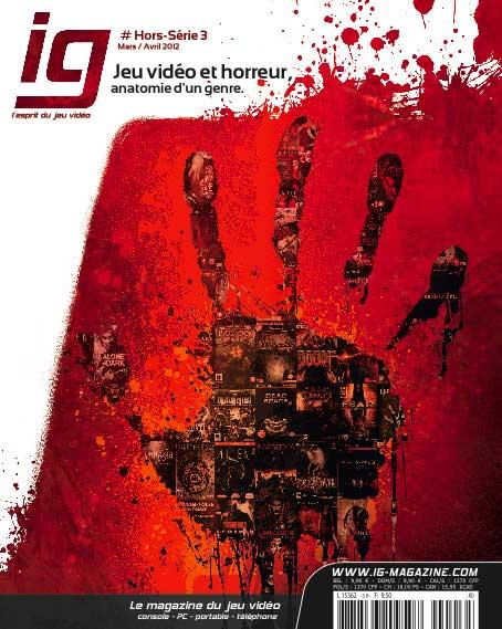 REVUE DE PRESSE - Page 3 IG-Mag-hors-s%C3%A9rie-HORREUR