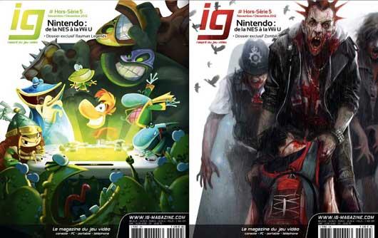 ¤¤¤ IG Magazine ¤¤¤ Ighs5