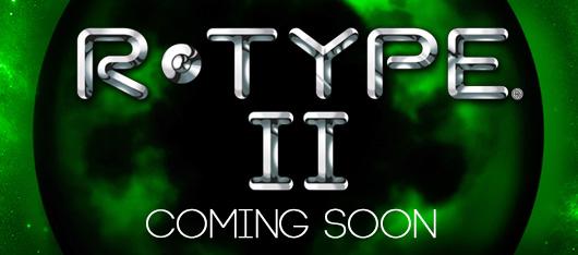 R-Type II bientôt sous iOS et Android  Rtype2