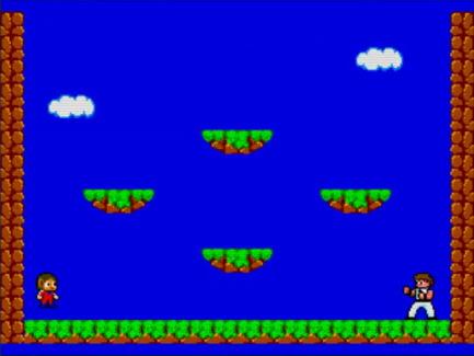 Sega Master System Brawl, le Smash Bros. de la Mega Drive  Sega-master-system-brawl