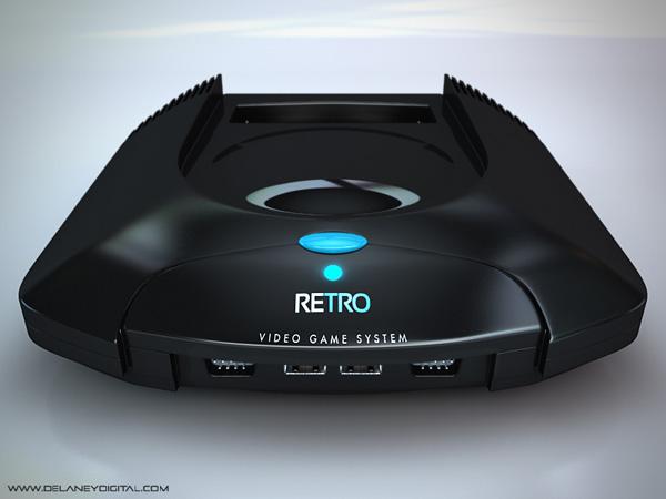 La Retro VGS lance sa campagne Indiegogo  Retro-vgs