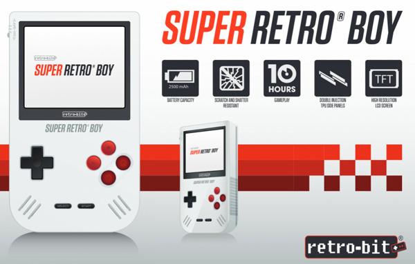 Super Rétro Boy Super-retro-boy