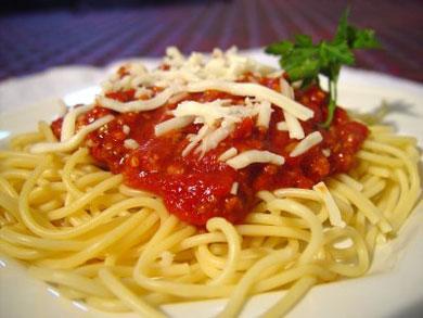 Cazzeggio!!! - Pagina 5 Spaghetti