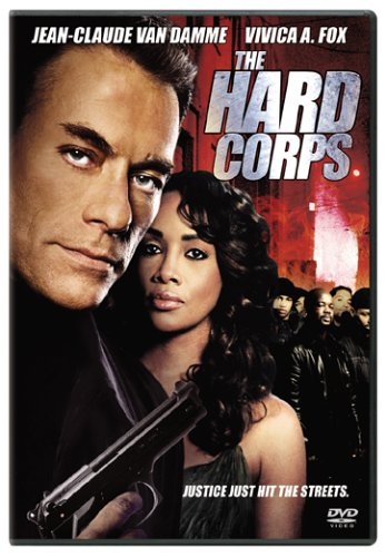 جميع افلام فان دام Thehardcorps