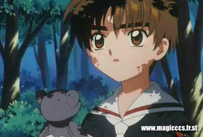 Card Captor Sakura Screen22
