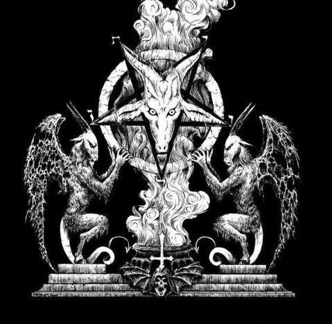 Las religiones merecen respeto Satanism95
