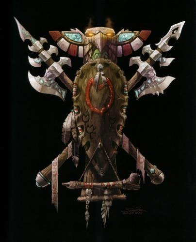 зодиак - Тотемный гороскоп индейцев. An_sova
