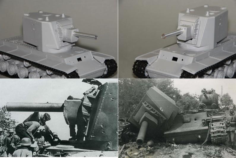 КВ-2 1941год  MM35102_2