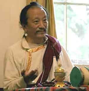 Les Ngagphang Dawa-chodak-rinpoche