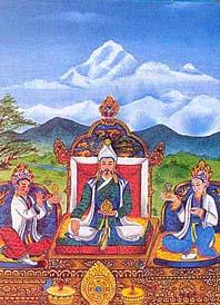 Les Ngagphang Tanka