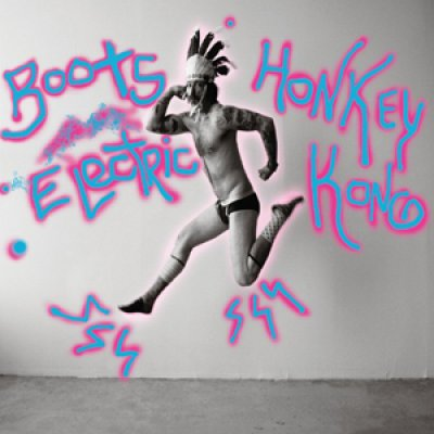 Eagles Of Death Metal Honkey_kong_boots_electric