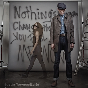 Justin Townes Earle Main
