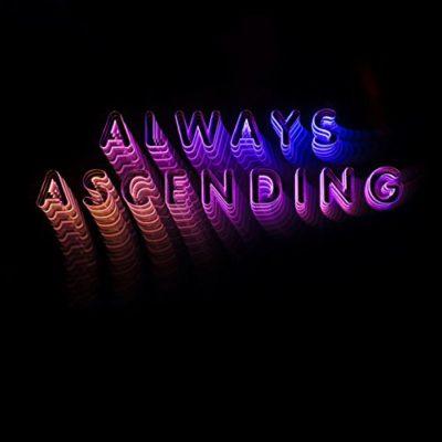 "Franz Ferdinand: ""Always Ascending"" (2018) - Página 3 41VSwhV-ZFL-400x400"