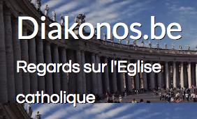 Blogs catholiques (où trouver encore de l'info catho...) Diakonos2