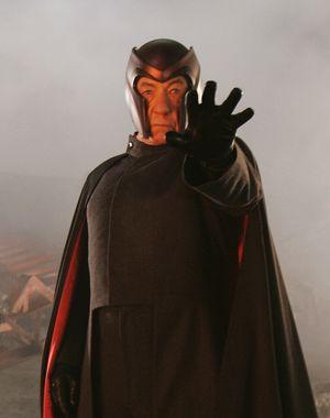 ¿Qué actor te gustaría para los personajes que faltan? - Página 5 Magneto