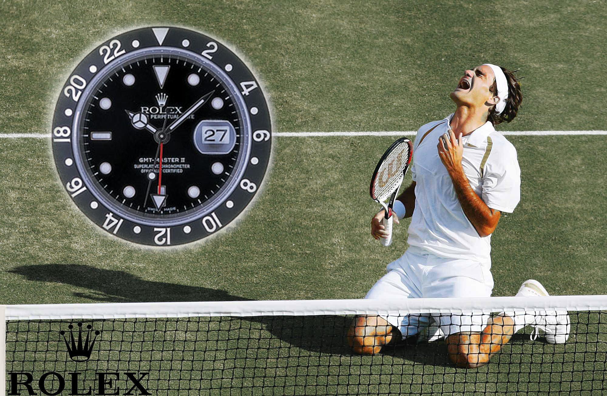 Roger Sexy - Página 2 Federer-wimbledon-rolex