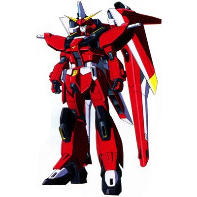 Gundam SEED/ GS Destiny : Vos moments préférés dans la série ? Zgmf-x23s